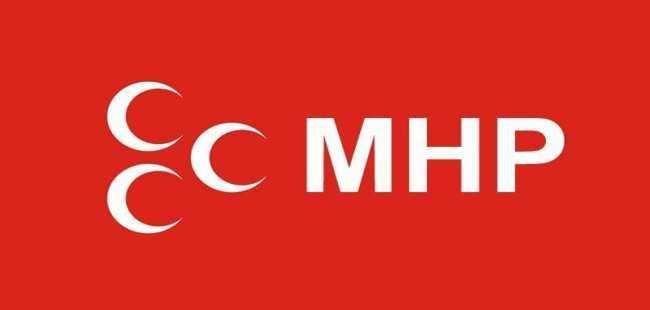 MHP'den 300 kişi istifa etti