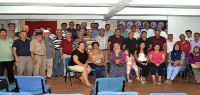 MHP'de 200 kişi istifa etti