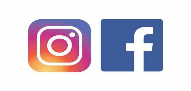 Facebook ve Instagram'a erişilemiyor