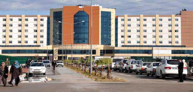 Adana'da hastanede skandal!