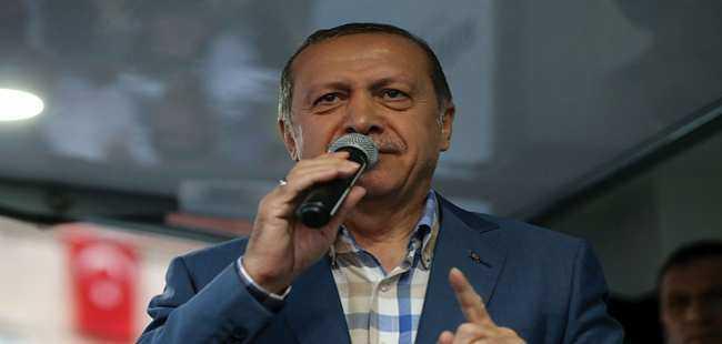 Erdoğan'dan İslam ülkeleri liderlerine acil çağrı