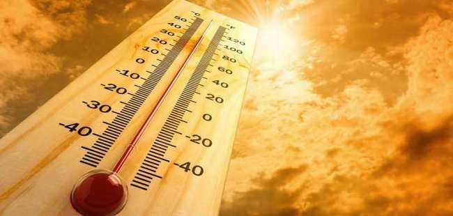 Sıcaklıklar 42 dereceyi bulacak
