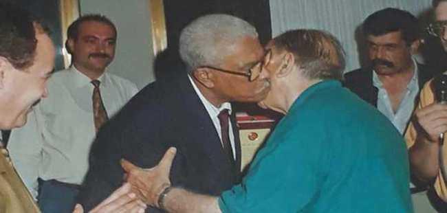 Muzaffer Ağabey hayatını kaybetti