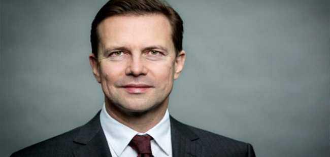 Alman hükümet sözcüsü açıkladı