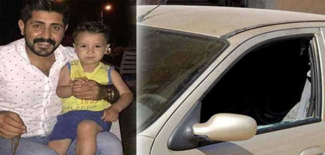 Havasızlıktan ölen çocuğun amcasından tuhaf savunma
