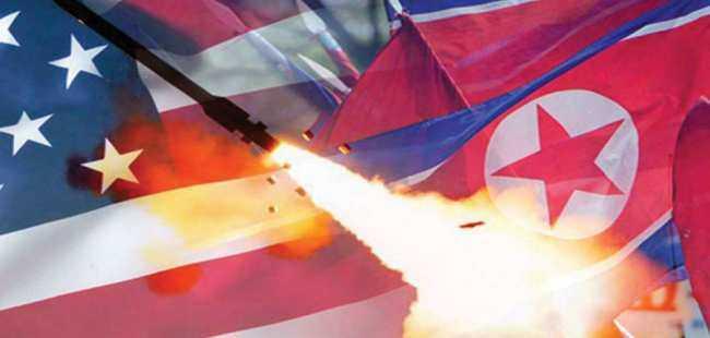 ABD'den Kuzey Kore'ye mesaj