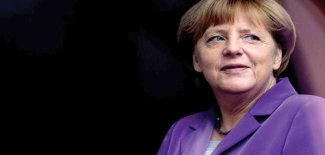 Merkel'den AB'ye küstah Türkiye'ye çağrısı