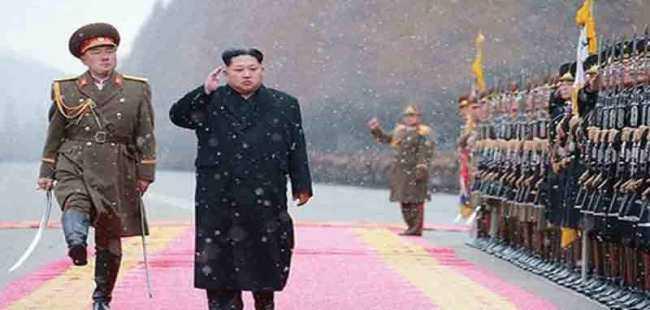 İran'dan Kuzey Kore'ye destek