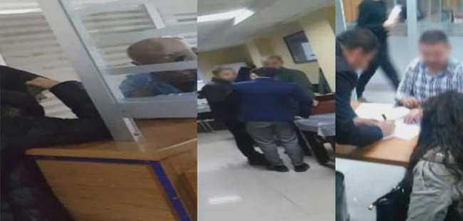 Tapu müdürlüğüne rüşvet baskını