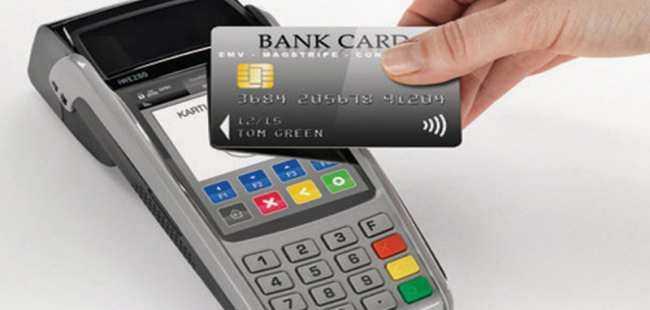 Temassız kredi kartlarında büyük tehlike
