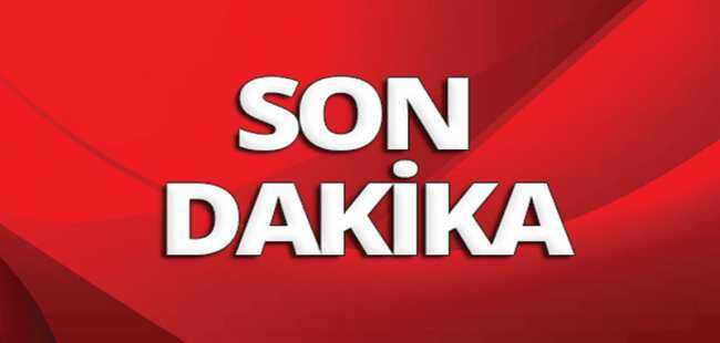 Ankara'da patlama oldu