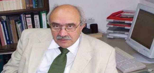 Prof. Semih Tezcan yaşamını yitirdi