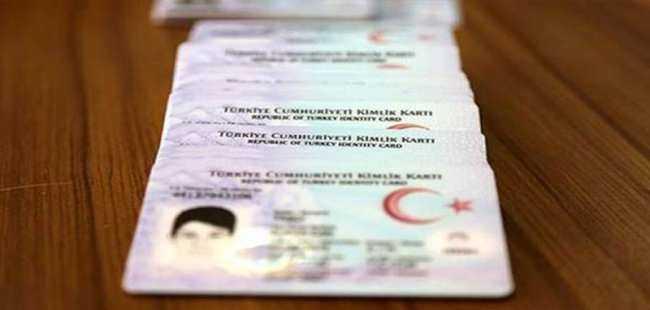 Çipli kimlik kartlarında yeni gelişme