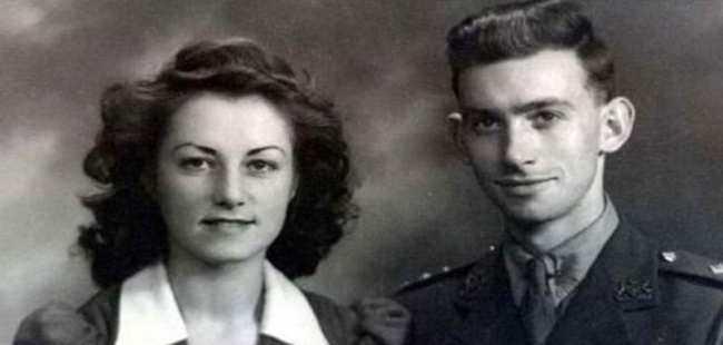 75 yıldır evli çift 5 saat arayla öldü