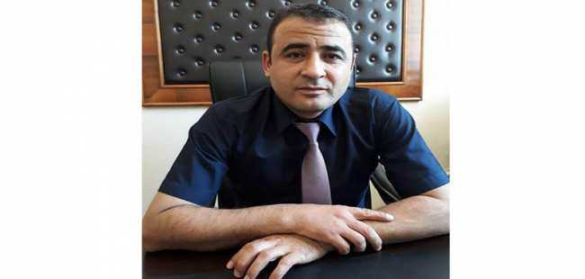 Müdür  vekili zimmet suçlamasıyla tutuklandı