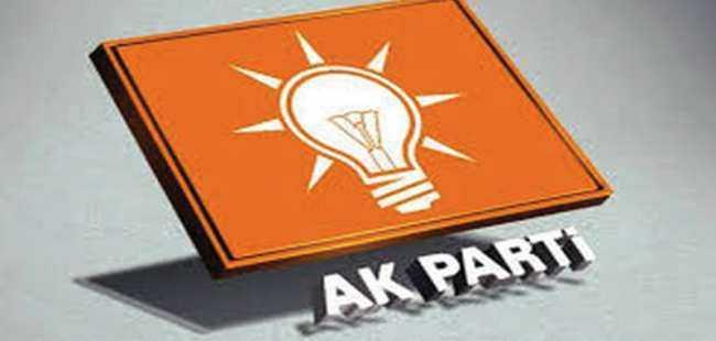 AK Parti'de bir günde ikinci istifa!