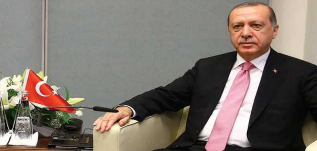 Cumhurbaşkanı Erdoğan'dan dünyaya mesaj