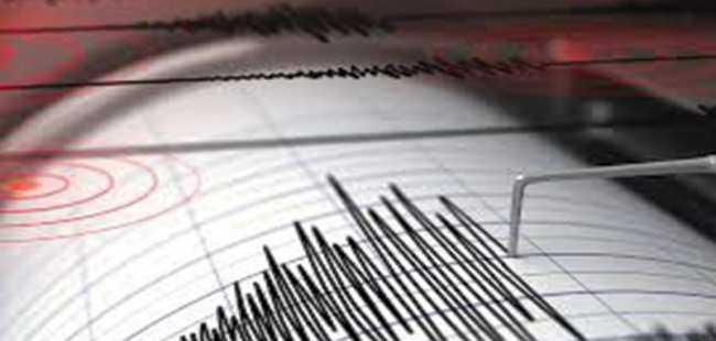 Japonya'da büyük deprem
