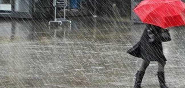 Meteoroloji Antalya'yı uyardı