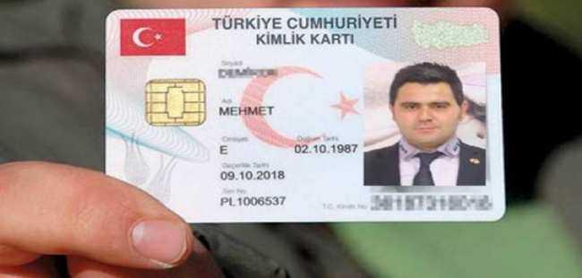 Çipli kimlik kartlarının teslim süresiyle ilgili flaş gelişme