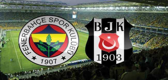 Derbide gülen Fenerbahçe oldu