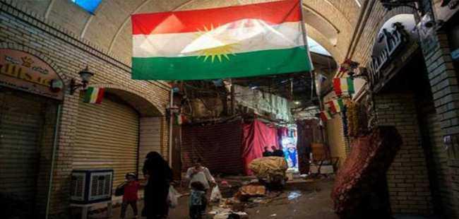 Erbil'de referandum paniği