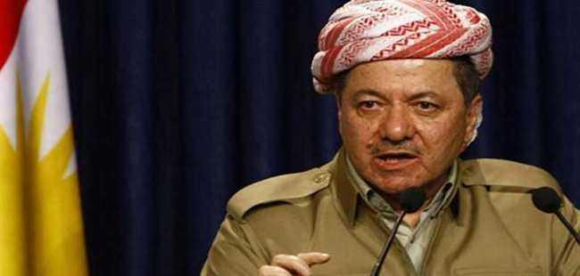 Barzani'den flaş refrandum açıklaması