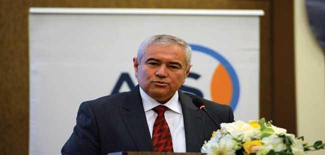 Başkan Çetin'den vergi indirimi uyarısı