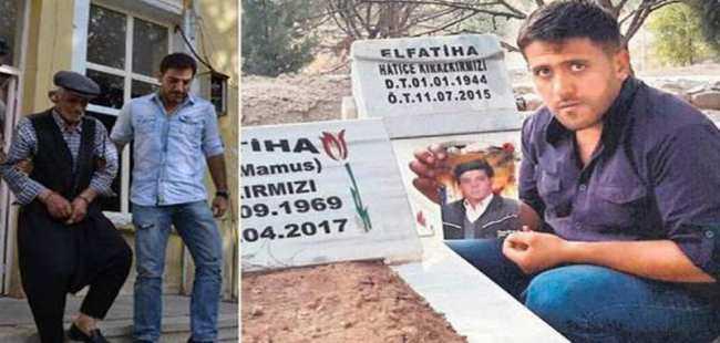 82 yaşındaki cani adam 2 yeğenini öldürdü