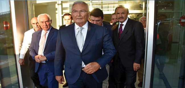 Kumpasta 1 numaralı şüpheli Fethullah Gülen
