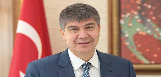 Başkan Türel, 'Maşallah diyorum'