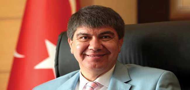Başkan Türel'den Muratpaşa'ya cevap