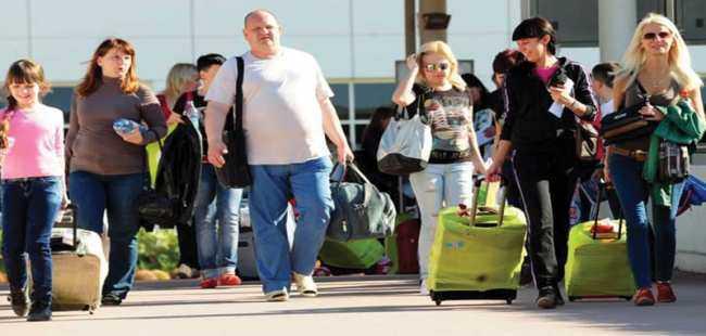 Alman turizm firması JT Touristik iflas etti