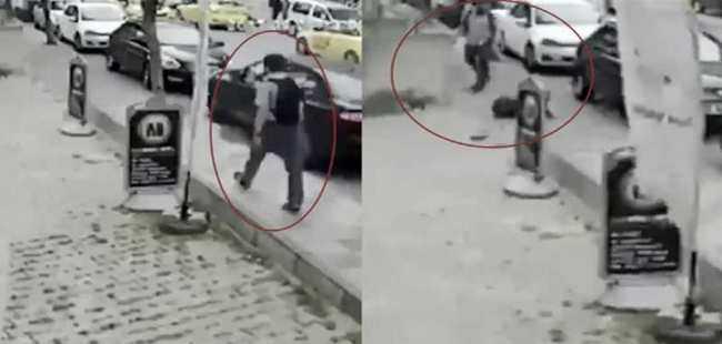 Ataşehir saldırganı yakalandı