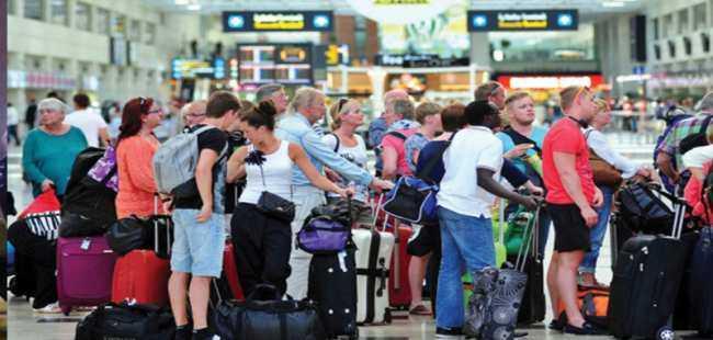 Rus turistte rekor kırıldı