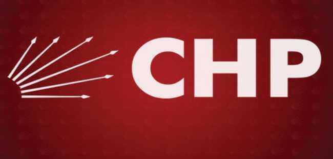 CHP'de delege krizi