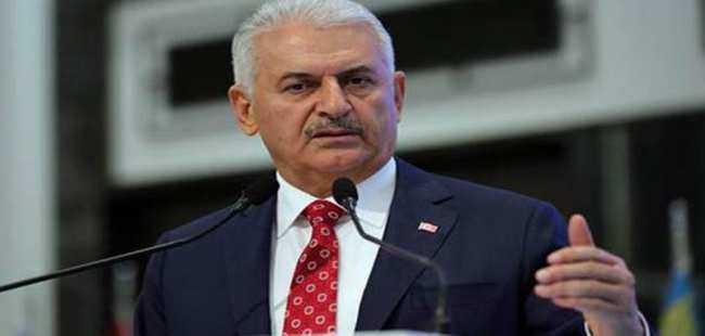 Başbakan Yıldırım'dan MTV açıklaması