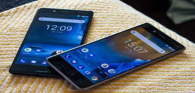 Nokia yeni telefonunu tanıttı