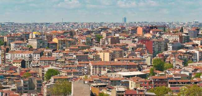 İstanbul'un o ilçeleri taşınacak