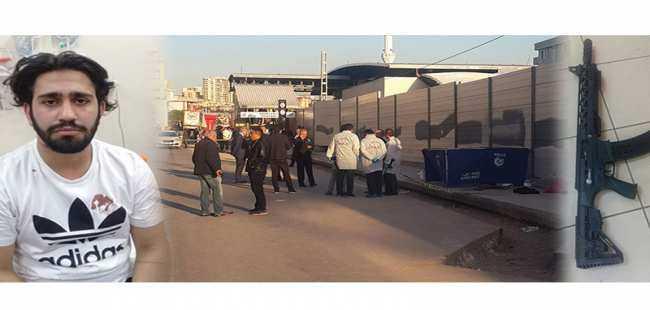 İstanbul'da öğrencilere silahlı saldırı