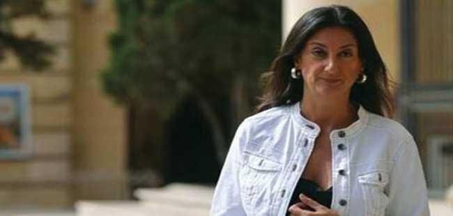 Maltalı gazeteciye bombalı saldırı