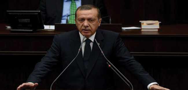 Erdoğan erken seçim açıklaması