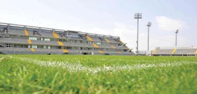 Mardan Stadyumu satılıyor