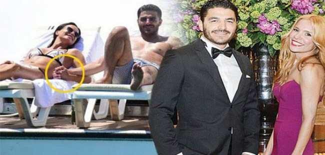Ebru Şallı ve Uğur Akkuş evleniyor
