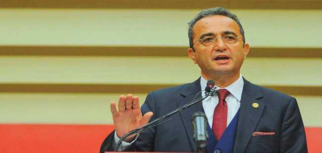 CHP'den istifa başkanlarla ilgili flaş karar