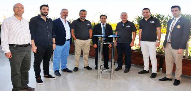 Mersin'in Rotaryenleri organ bağışı için çalışacak