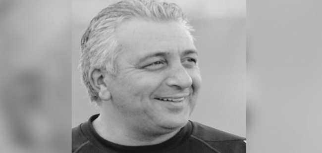 Galatasaray camiasını üzen ölüm