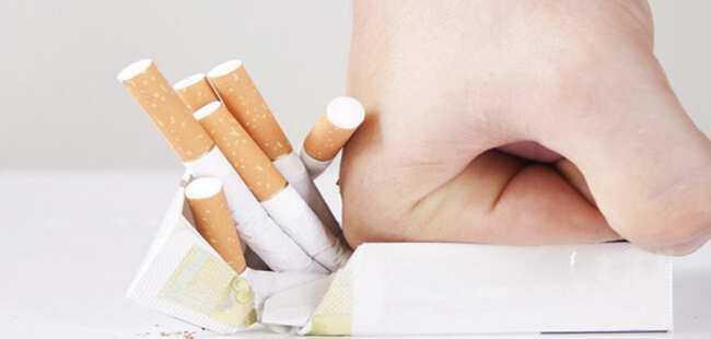Sigaradan günde 350 kişi ölüyor
