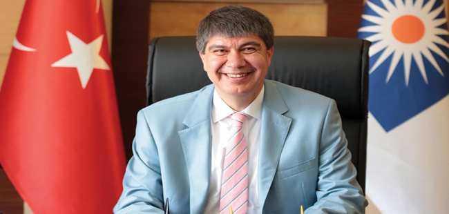 Başkan Türel'den istifa açıklaması