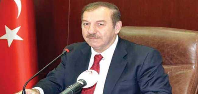 Başkan Kadıoğlu kendini överken yakalandı